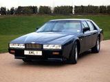 Pictures of Aston Martin Lagonda (1987–1990)