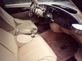 Pictures of Aston Martin Lagonda Vignale Concept (1993)