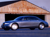 Aston Martin Lagonda Vignale Concept (1993) wallpapers