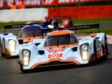 Aston Martin LMP1 (2009–2011) photos