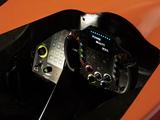 Aston Martin AMR-One LMP1 (2011) photos