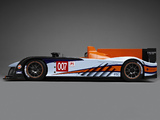 Aston Martin AMR-One LMP1 (2011) wallpapers
