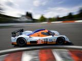 Aston Martin LMP1 (2009–2011) pictures