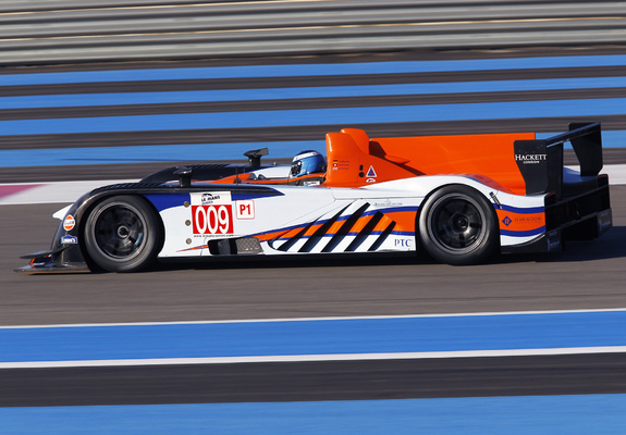 Aston Martin Amr One Lmp1 2011 Photos
