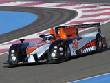 Aston Martin AMR-One LMP1 (2011) pictures
