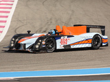 Images of Aston Martin AMR-One LMP1 (2011)