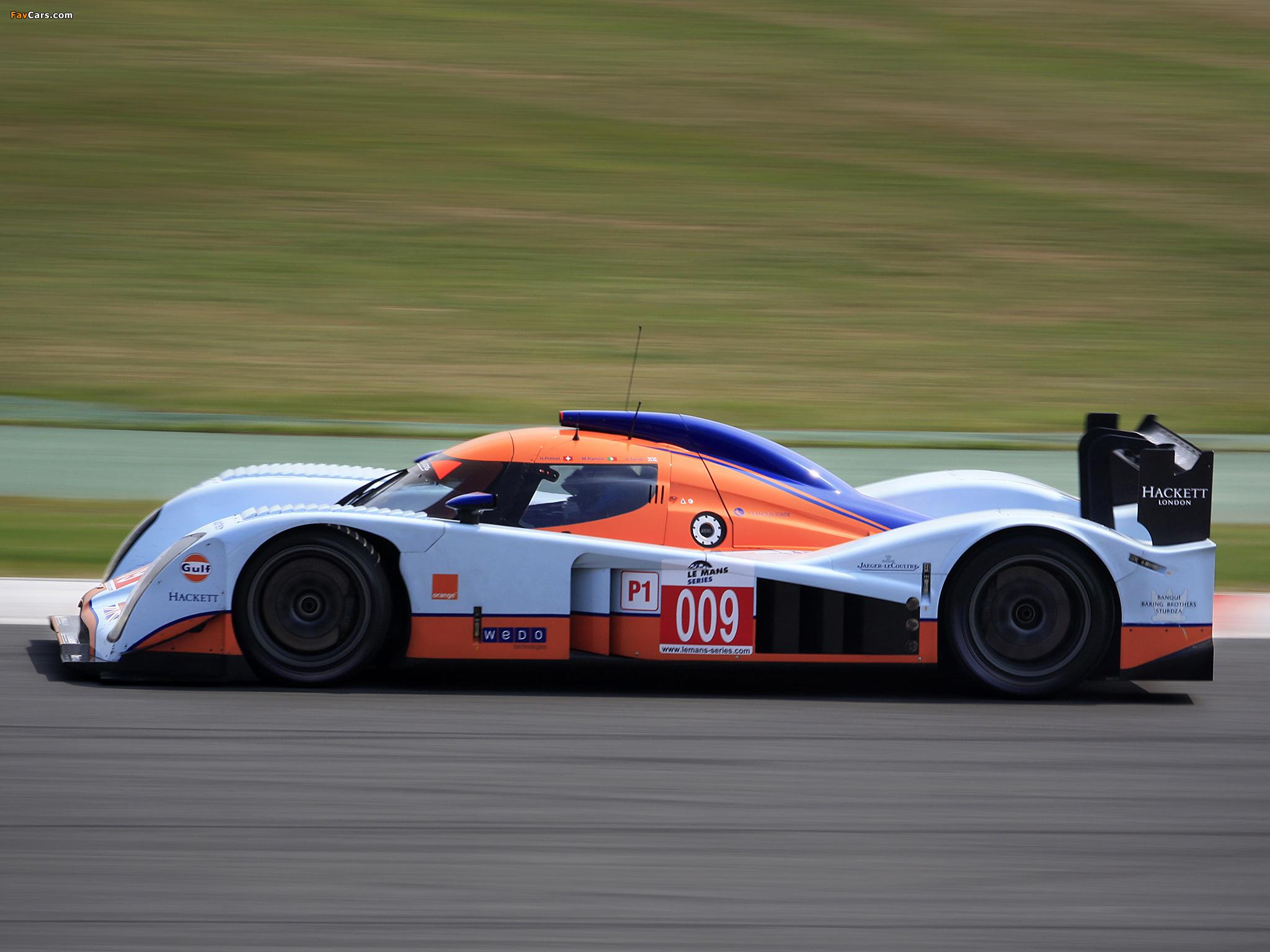 Photos Of Aston Martin Lmp1 2009 2011 2048x1536