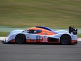 Photos of Aston Martin LMP1 (2009–2011)