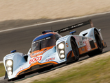 Photos of Aston Martin LMP1 (2009–2011)
