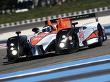 Photos of Aston Martin AMR-One LMP1 (2011)