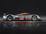 Aston Martin LMP1 (2009–2011) wallpapers