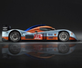 Aston Martin LMP1 (2009–2011) wallpapers