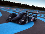 Images of Lola B08/60 Aston Martin (2008)