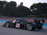 Lola B08/60 Aston Martin (2008) wallpapers