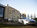Aston Martin photos