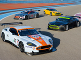 Aston Martin pictures