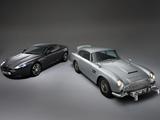 Photos of Aston Martin