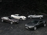 Pictures of Aston Martin