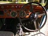 Aston Martin MkII Saloon (1934–1936) wallpapers