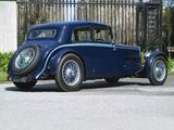 Photos of Aston Martin MkII Saloon (1934–1936)