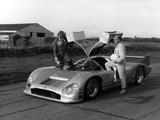 Photos of Aston Martin Nimrod (1981–1984)