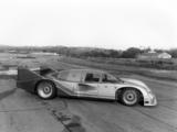 Pictures of Aston Martin Nimrod (1981–1984)