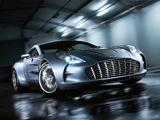Aston Martin One-77 (2009–2012) images