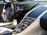 Pictures of Aston Martin One-77 (2009–2012)