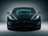 Aston Martin Rapide Concept (2006) photos