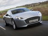 Aston Martin Rapide S UK-spec 2013 images