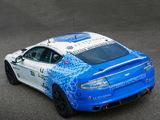 Aston Martin Hybrid Hydrogen Rapide S 2013 photos