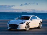 Aston Martin Rapide S US-spec 2013 photos