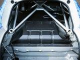 Aston Martin Hybrid Hydrogen Rapide S 2013 pictures