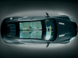 Aston Martin Rapide Concept (2006) images