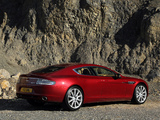 Images of Aston Martin Rapide (2009)