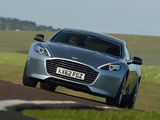 Images of Aston Martin Rapide S UK-spec 2013