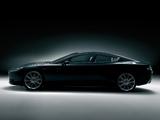Photos of Aston Martin Rapide Concept (2006)