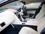 Photos of Aston Martin Rapide UK-spec 2010–13