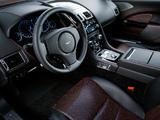 Photos of Aston Martin Rapide S 2013