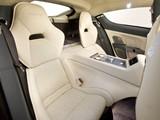 Photos of Aston Martin Rapide (2009)