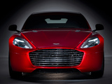 Pictures of Aston Martin Rapide S 2013