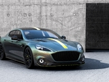 Pictures of Aston Martin Rapide AMR 2017