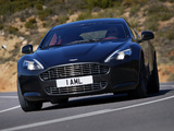 Aston Martin Rapide (2009) wallpapers