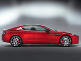 Aston Martin Rapide S 2013 wallpapers