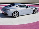 Aston Martin V12 Vantage RS Concept (2007) photos