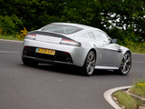 Aston Martin V12 Vantage (2009) photos