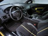 Aston Martin V12 Vantage S 2013 pictures