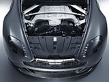 Images of Aston Martin V12 Vantage (2009)