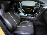 Images of Aston Martin V12 Vantage S 2013