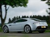Pictures of Aston Martin V12 Vantage (2009)